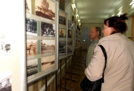 Музей - термометр культурного здоровья нации.